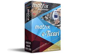 Matrix-E-Ticari