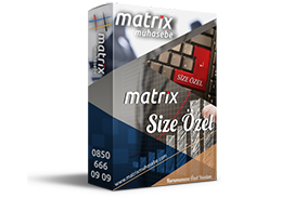 Matrix Size Özel Paketi