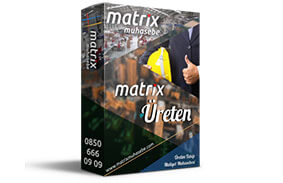 Matrix-Ureten