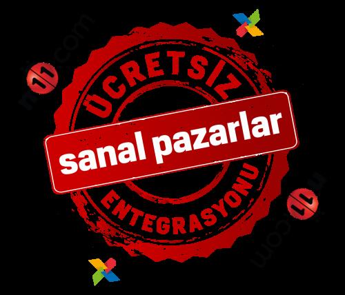 Matrix SANAL_PAZARLAR Entegrasyon 2