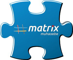 Matrix muhasebe 5