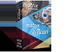 Matrix e Ticari Paket