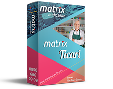 Matrix Ticari Paket