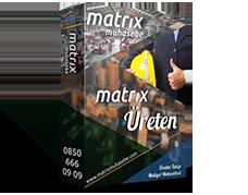 Matrix Üreten Paket